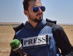 Muere Khaled Alkhateb, corresponsal de RT, durante una misión del Ejército sirio contra el EI a los 22 años