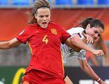 La Eurocopa de fútbol femenino anota un 4,5% y lidera la prórroga del partido con un 5,8%