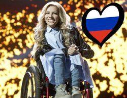 Eurovisión 2018: Yulia Samoylova sigue esperando ser confirmada como representante de Rusia