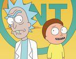 'Rick y Morty': TNT estrenará la tercera temporada el 29 de septiembre