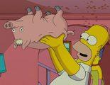"""Los creadores de 'Los Simpson' no descartan una segunda película de la serie: """"Lo estamos pensando"""""""