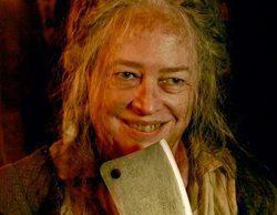 'American Horror Story: Cult': Kathy Bates no participará en la nueva entrega de la terrorífica antología