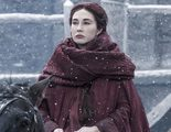 'Juego de Tronos': Carice Van Houten habla sobre la profecía de Melisandre en el 7x03