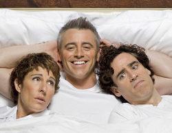 'Episodes': La quinta y última temporada de la serie protagonizada por Matt LeBlanc se estrena el 20 de agosto