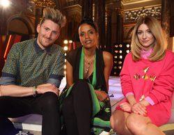Rihanna llega a Ten el 2 de agosto con 'Rihanna: Moda Rock', una competición entre diseñadores de moda