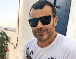 Jorge Javier Vázquez ('Sálvame') y sus surrealistas vacaciones en Grecia con la Reina Sofía como protagonista