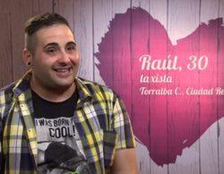 'First dates': Un comensal del programa lleva tatuada la cara de Antonio Recio, de 'La que se avecina'