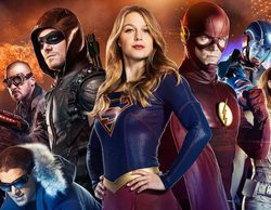 El 'Arrowverso' tendrá un nuevo 'crossover' en noviembre