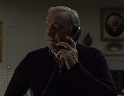 """'House of Cards' 5x12 Recap: """"Chapter 64"""""""
