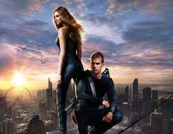 """Starz prepara 'Ascendant', una serie basada en la saga cinematográfica """"Divergente"""""""