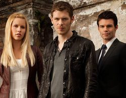 'The Originals': The CW podría desarrollar un spin-off sobre Hope Mikaelson