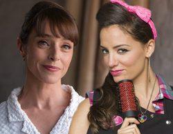 Ingrid Rubio y María Hervás, fichajes de la nueva serie de los creadores de 'La que se avecina'