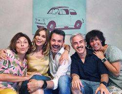 'Yo soy Bea': Algunos protagonistas de la serie se reencuentran ocho años después del desenlace