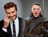 'Juego de Tronos': David Beckham cabrea a los fans de la serie al publicar spoilers del 7x03