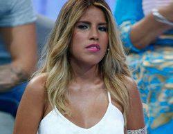 Chabelita pide una rectificación por la noticia de su embarazo en 'Sálvame' y amenaza con demandar a Mediaset