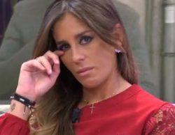 """Anabel Pantoja se hunde y abandona el plató de 'Sálvame': """"Si no estáis cómodos conmigo, no vuelvo"""""""