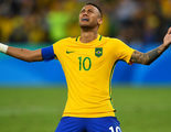 Un gazapo en el Telediario de TVE cambia la nacionalidad a Neymar y pasa de ser brasileño a venezolano