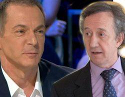 'Más vale tarde': Tenso enfrentamiento en el programa entre Hilario Pino y Jaime Alonso, portavoz franquista