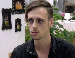 """Álex, comensal de 'First Dates': """"Hago espiritismo y puedo hacer que las personas vean espíritus"""""""