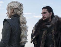 'Juego de tronos': Emilia Clarke y Kit Harington revelan cómo fue el primer encuentro de sus personajes