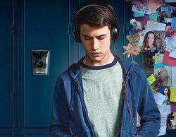 """Dylan Minnete, sobre las críticas a 'Por 13 razones': """"No van a cambiar la narración de la segunda temporada"""""""