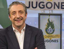 'El Chiringuito de Jugones': Josep Pedrerol da una advertencia a Quim Domènech de cómo debe ir al programa