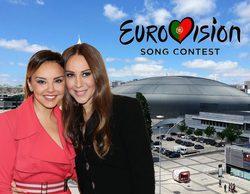 Eurovisión 2018: Tinet Rubira pide que Mónica Naranjo y Chenoa representen juntas a España en el Festival