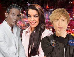 9 cantantes que se presentaron a 'Operación Triunfo' y quizás no lo sabías