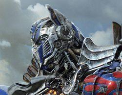 """'Mad in Spain' sigue bajando y marca mínimo (9,4%) en una noche liderada por """"Transformers"""" (14,9%) en La 1"""