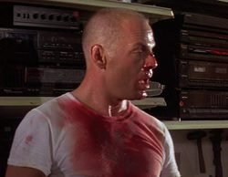 """""""Pulp Fiction"""" triunfa y lidera el prime time en Paramount aunque 'La que se avecina' es lo más visto del día"""
