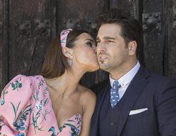 David Bustamante felicita tiernamente a Paula Echevarría por su 40 cumpleaños