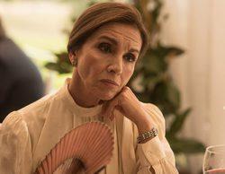 'Traición': TVE inicia el rodaje y lanza las primeras imágenes de la nueva serie protagonizada por Ana Belén