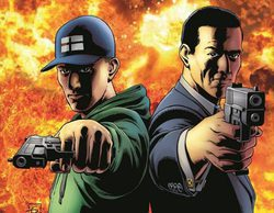 """Netflix adquiere Millarworld, la editorial de cómics creadora de  """"Kingsman"""" y """"Kick-Ass"""""""