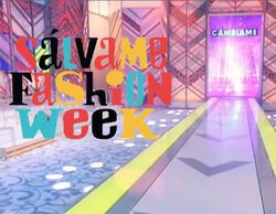 "David Valldeperas, sobre la 'Sálvame Fashion Week': ""Tenemos que hacer un crossover con 'Cámbiame'"""