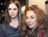 """Lolita Flores habla sobre su hija, Elena Furiase: """"Hace muchos castings pero la llaman bastante poco"""""""