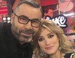 """Jorge Javier Vázquez sobre Alba Carrillo: """"Es una locuela que destroza casi todo lo que toca"""""""
