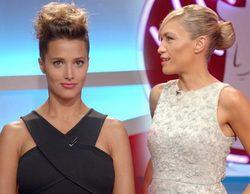 'Tú, yo y mi avatar': Luján Argüelles y la princesa Corina se reencuentran en el programa