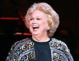 Muere Barbara Cook, reconocida actriz y cantante, a los 89 años