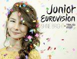 Eurovisión Junior 2017: 16 países competirán en Georgia con un nuevo sistema de votaciones