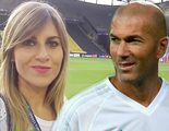 """Zidane molesto con Susana Guasch, periodista de Antena 3: """"¿Mou intenta desestabilizar? Tus preguntas también"""""""
