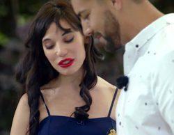 """'Tú, yo y mi avatar': Un fallo técnico """"chafa"""" la cita de Laura con Matías la primera vez que se ven"""