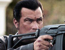 """""""Mercenary for Justice"""", en Paramount, es lo más visto del día y 'Pasión de gavilanes' sigue imparable en Nova"""