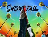 'Snowfall', renovada por una segunda temporada