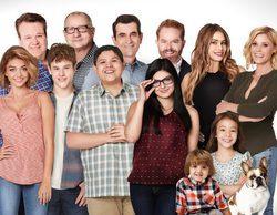 'Modern Family': La familia Beckham se muda a casa de los Dunphy