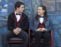 'Por 13 razones': Jake Weber, Brenda Strong, Meredith Monroe y RJ Brown se incorporan a la segunda temporada