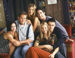 Las 11 mejores frases de 'Friends'