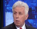 CNN despide a Jeffrey Lord, defensor de Trump, por utilizar el saludo nazi