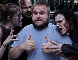 Robert Kirkman, creador de 'The Walking Dead', ficha por Amazon Prime Video