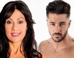"""Maite Galdeano estalla contra Hugo Paz en redes sociales y él responde: """"¡Retrasada!"""""""