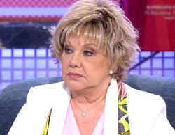 """Karina: """"Entiendo que Rocío quiera más a Juan Miguel, porque ha vivido más tiempo con él"""""""